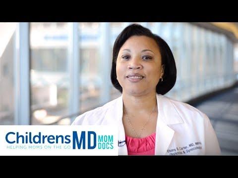 Poliklinika Harni - Indukcija poroda nakon 41. tjedna trudnoće može spasiti život bebama