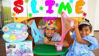BIA LOBO LOJA DE SLIME NOVELINHA CINDERELLA EP. 3