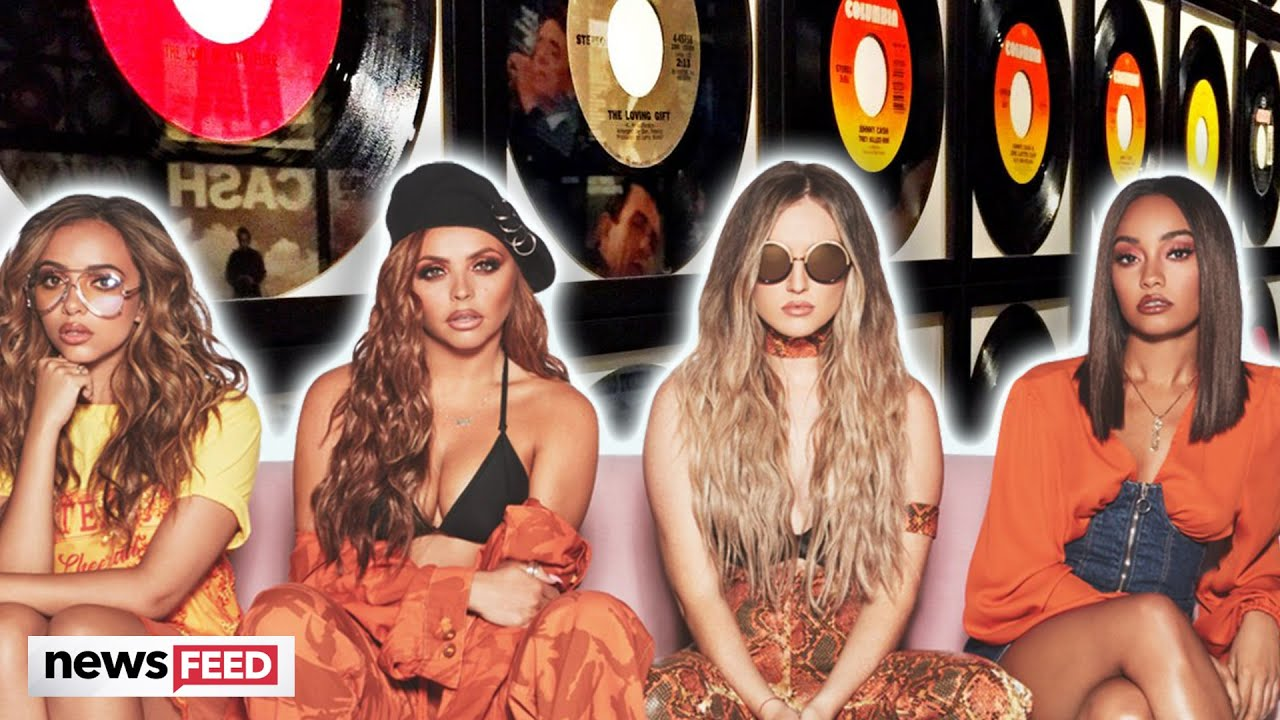 Is Little Mix Being SABOTAGED By US Record Label?