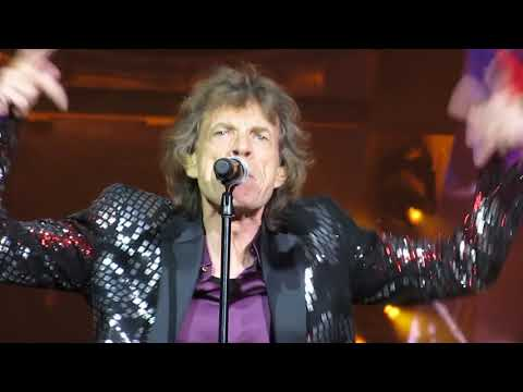 The Rolling Stones - Tumbling Dice @ Red Bull Ring, Spielberg 16.09.2017