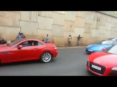 Bangalore Luxury Cars - Electronic city
