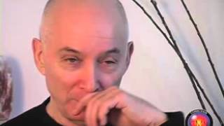 CMNConscious Media Network TV   Michael Horn on 'Prophecies' in Billy Meier UFO Case