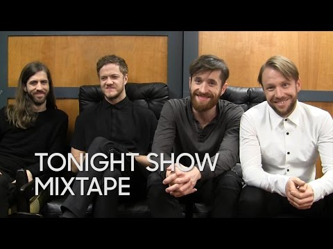 Tonight Show Mixtape: Imagine Dragons