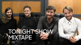 Tonight Show Mixtape: Imagine Dragons