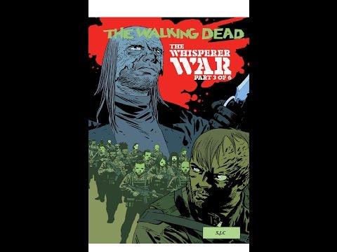The Walking Dead - Cómic 159 Español