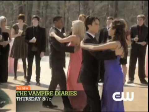 The Vampire Diaries Miss Mystic Falls Sneak Peak