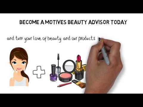 Become A Motives® Beauty Advisor Today