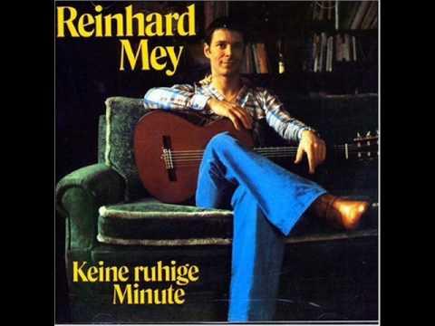 Reinhard Mey - Daddy Blue