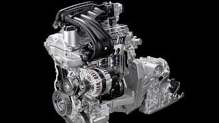 Обновленная Лада Веста. Подробно о двигателе H4M(HR16DE). Стоит брать или нет?