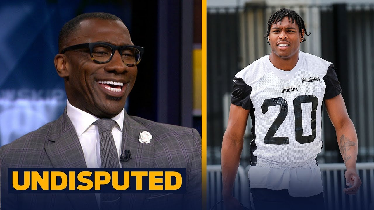 Shannon Sharpe had to laugh at Jalen Ramsey's latest comments about NFL QBs | NFL | UNDISPUTED