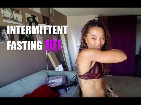 KETOGENIC DIET: Intermittent Fasting Concepts – 101