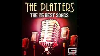 "The Platters ""Enchanted"" GR 076/14 (Video Cover"""
