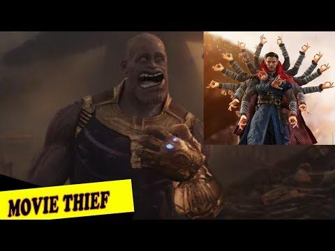 [TỔNG HỢP] 10 Cảnh Phim Bất Ngờ Nhất Trong CUỘC CHIẾN VÔ CỰC 2018| Surprise Scene In Infinity War thumbnail