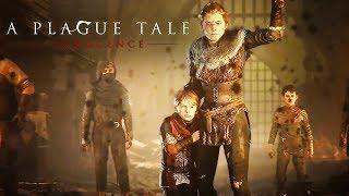 A Plague Tale: Innocence - Official Cinematic Trial Announcement Trailer