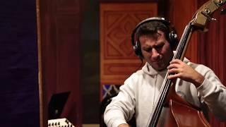 """Aineh"" (mirror) in studio - Persian fusion anthem"