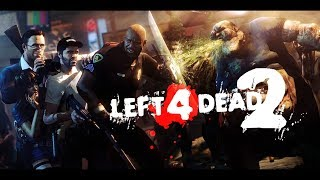 Left 4 Dead 2 - PC - #Equitacion #Taaannnk #Gun Game // Directo Con Suscriptores