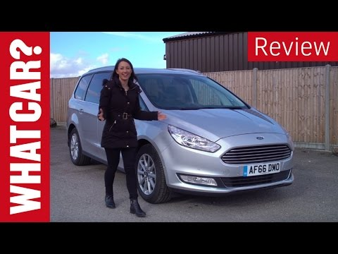 2017 Ford Galaxy review | What Car?