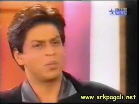 Shah Rukh Khan  Star Talk   pompous, Hrithik Roshan , charity, needs stardom, rumors