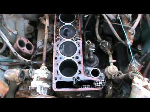 Подробный ремонт с Моими Секретами двигателя ВАЗ 2107 1 Часть