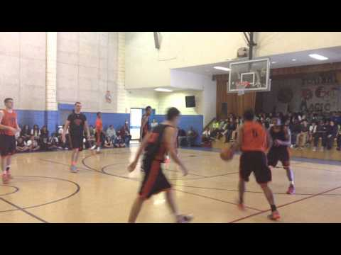 FCP Fundraising Game @ Century Community Charter Middle School 2014 (2of2)