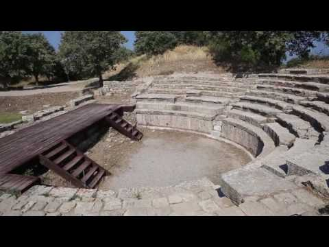 Travel Guide Turkey The Ancient City of Troy