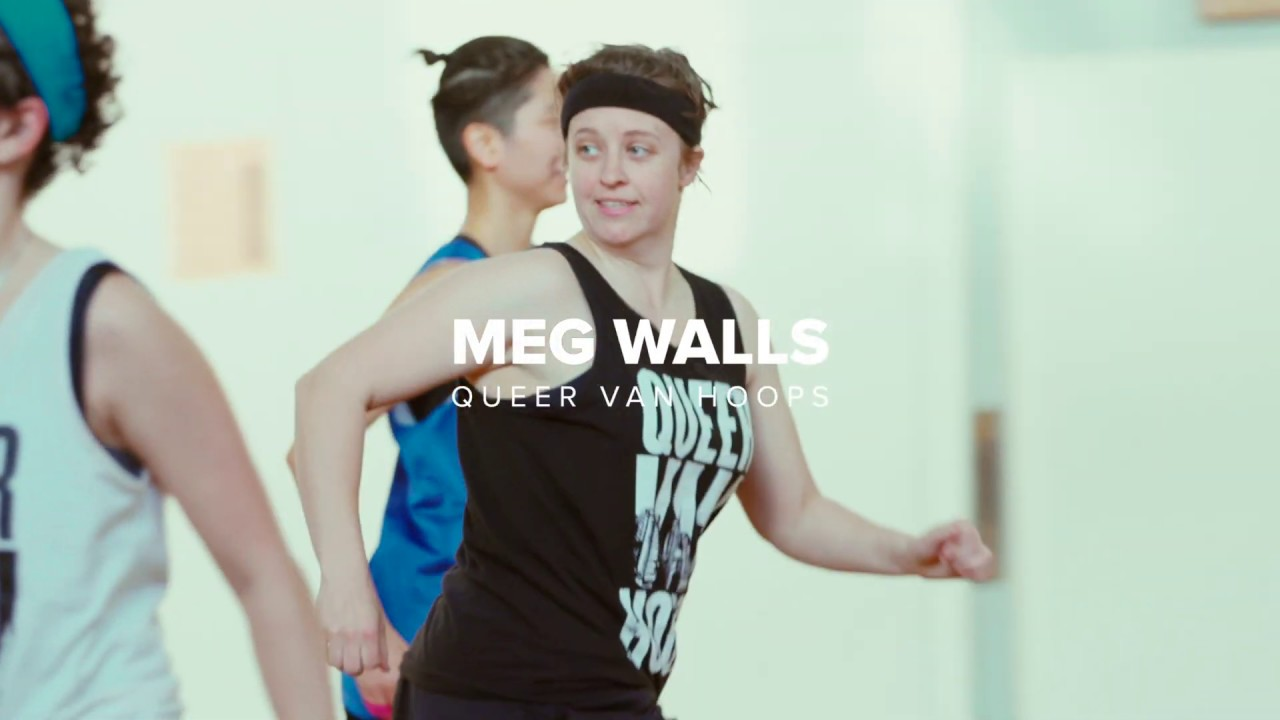 2019 Community Sport Champions: Meg Walls