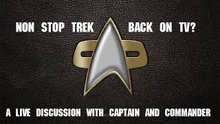 CBS has announced plans for a new series of Star Trek shows to give...