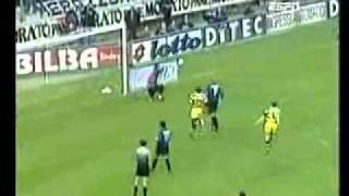 Ronaldo vs. Buffon, Thuram & F.Cannavaro