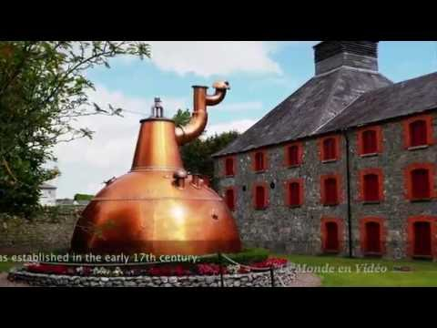 Old Jameson Distillery ,Midelton ,Ireland