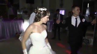 Самая крутая свадьба в стиле Гангстеров!Свадебный танец!г.Семей