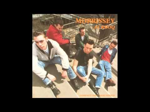 Morrissey - Sing Your Life (Rockabilly Version)