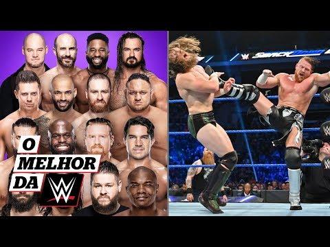 King of the Ring começa e Buddy Murphy arrasa!: O Melhor da WWE