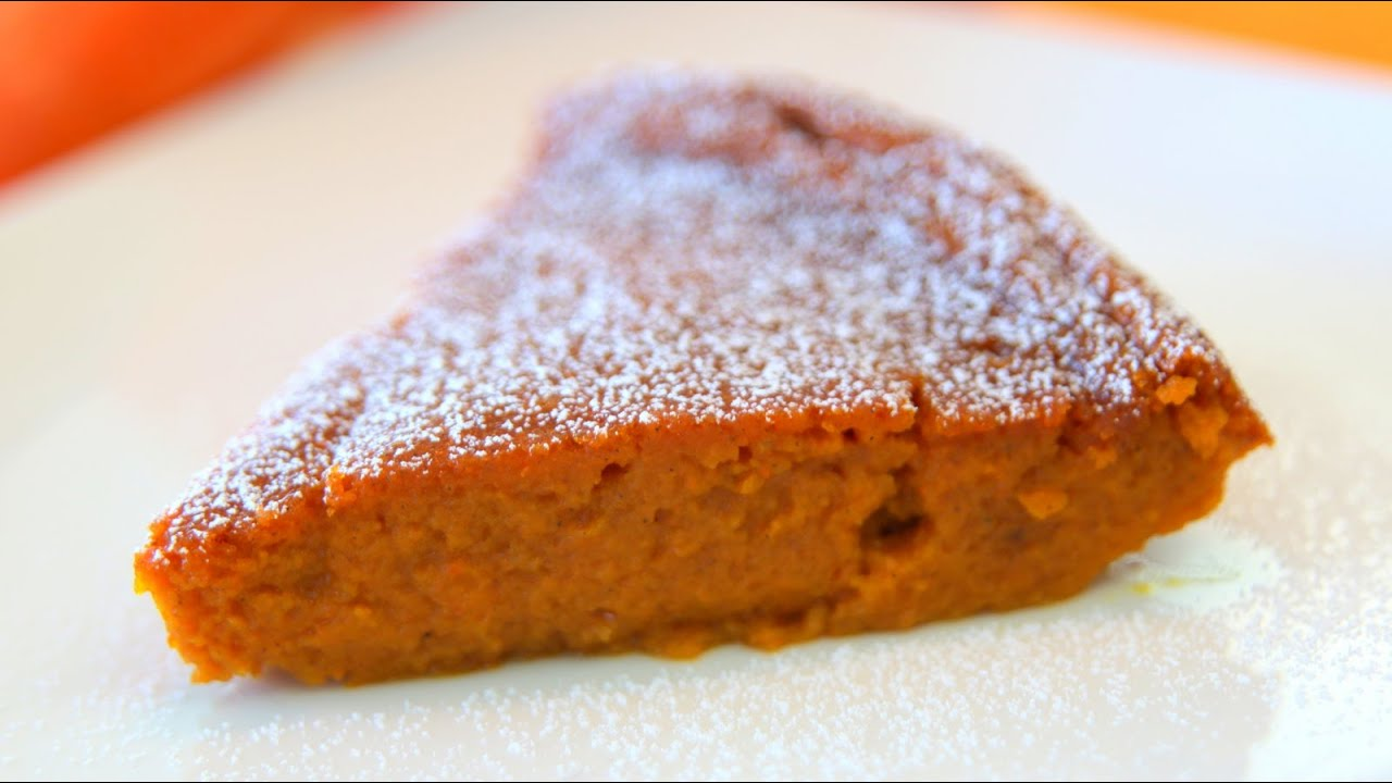 Carrot Soufflé Recipe - CookingWithAlia - Episode 353 - YouTube