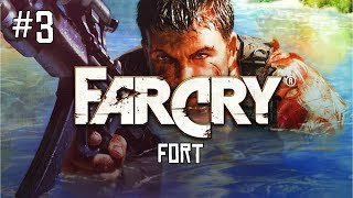 Far Cry (2004) - (PC) - [Part 3] Fort - No Commentary