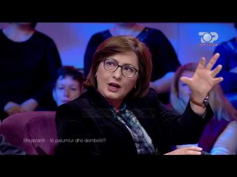 Top Show, 20 Mars 2018, Pjesa 1 - Top Channel Albania - Talk Show