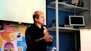 Christophe Morin, PhD Youtube
