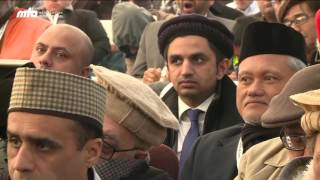 Anas Chaudhry - Message of peace starts from home - Jalsa Salana USA West Coast 2016 (Spanish)