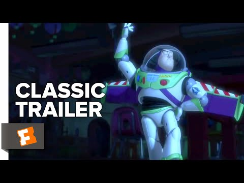 Toy Story 3 (2010) Short Trailer | Movieclips Classic Trailers