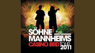 Barrikaden Medley: Casino BRD Intro / Barrikaden von Eden / Im Interesse unserer Gemeinschaft /...