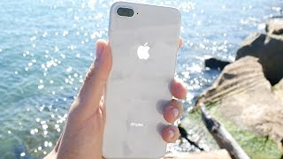 iPhone 8 Plus Review: All You Need To Know!