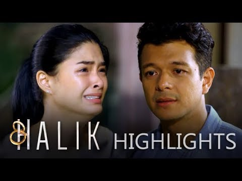 Halik: Lino puts an end to on his relationship with Jade | EP 127