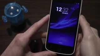 Cyanogen Mod 10.1 PitchBlack ROM v1.6 for Galaxy Nexus