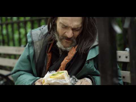 Rocky De La Fuente: Help the homeless in NYC
