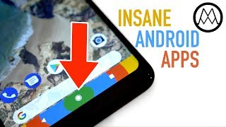 Top 10 Apps - 10 Surprisingly Good Android Apps you MUST Try!