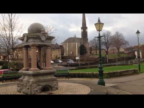 Johnstone Journey by Rod Macduff. A genealogical quest.