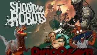 Shoot Many Robots (Обзор)
