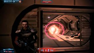 Mass Effect 3 Live Fire Ep 39: Indra w/ Commentary