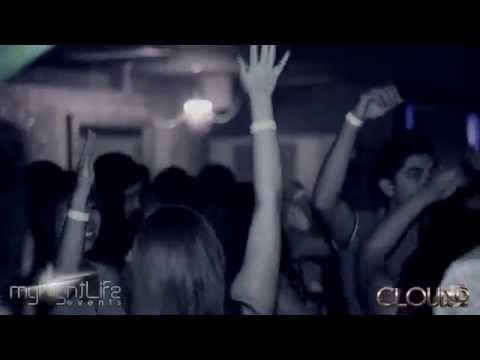 Noche Latina @ Club Cloud N9ne