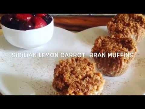 Lemon carrot cake muffins HEB and syn free on slimming world!!!!!!!