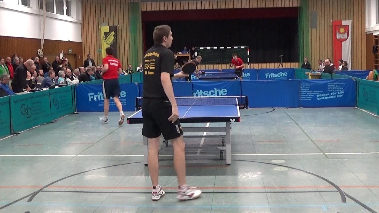 Tischtennis 3. Bundesliga